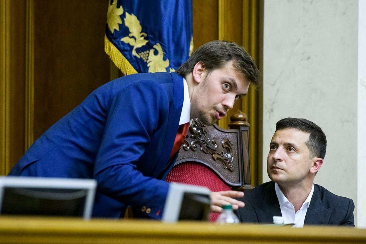 Украинский премьер объяснил, почему такстранно попросил оботставке | Русская весна