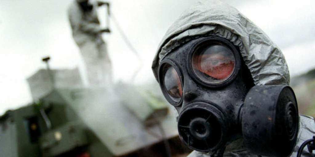 ВАЖНО: Армия Сирии взяла в плен свидетеля подготовки новой «химической атаки» (ВИДЕО) | Русская весна