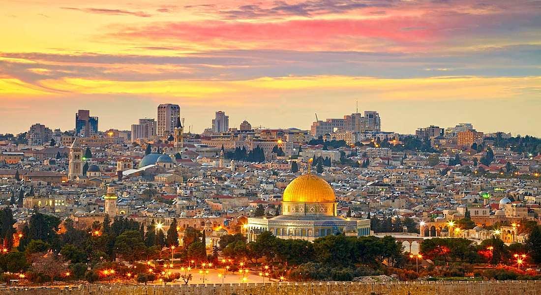 Иерусалим не продаётся: Палестина отвергла предложенную США «сделку века» | Русская весна