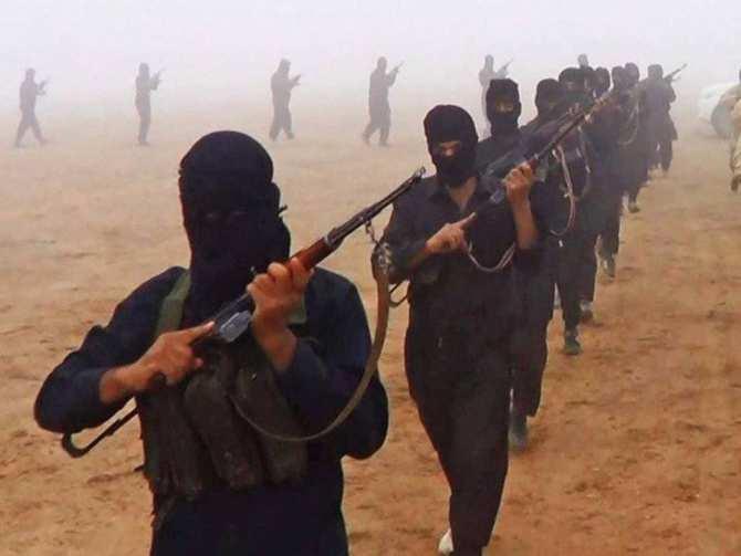 ИГИЛ скинуло 254 кг ненависти: на место «Джаббы-Джихат» пришёл новый главарь группировки, а он даже не араб (ФОТО) | Русская весна