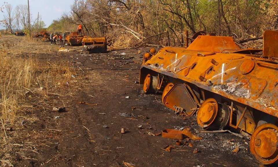 Закон о госгранице ДНР: Донецк и Москва посылают пугающий сигнал Киеву | Русская весна