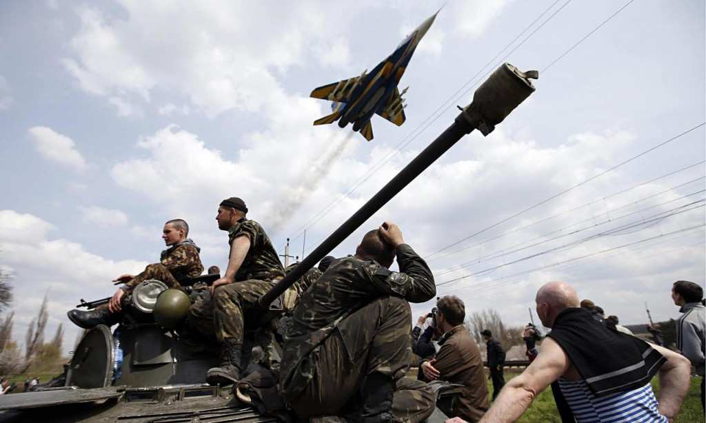 Предвестник удара по ЛДНР: децентрализация Украины и «нормандский саммит» | Русская весна