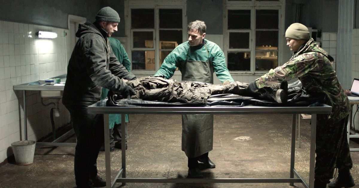 За что русофобский фильм о войне на Донбассе получил награду на международном кинофестивале? | Русская весна