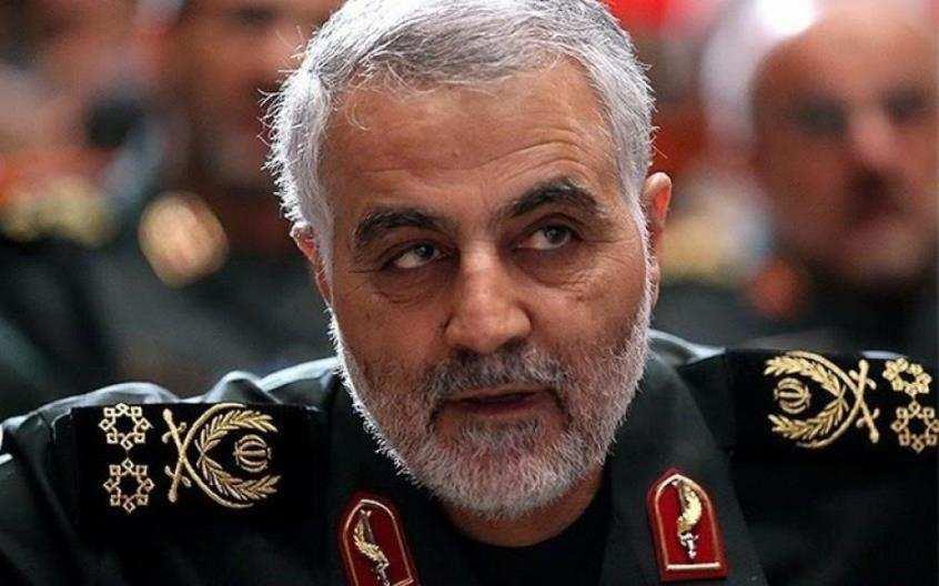 НАТО открестилось от убийства генерала Сулеймани   Русская весна