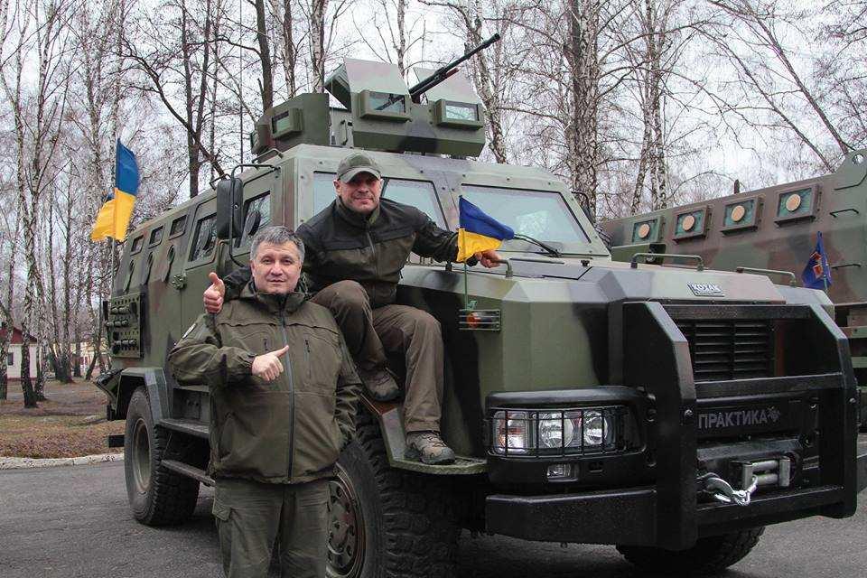 Куда исчезли украинские нацисты и какую невыполнимую задачу поставили Авакову? (ВИДЕО) | Русская весна