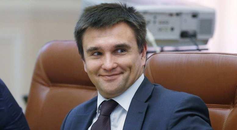 Противодействовать «российской агрессии»: Климкин нашёл новую работу   Русская весна