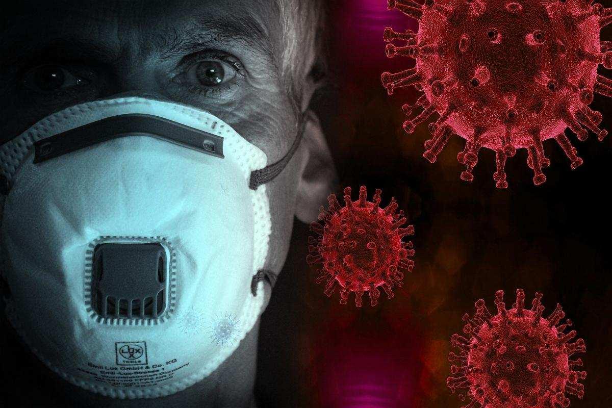 НаУкраине разворачивают больницы длявторой волны коронавируса  | Русская весна
