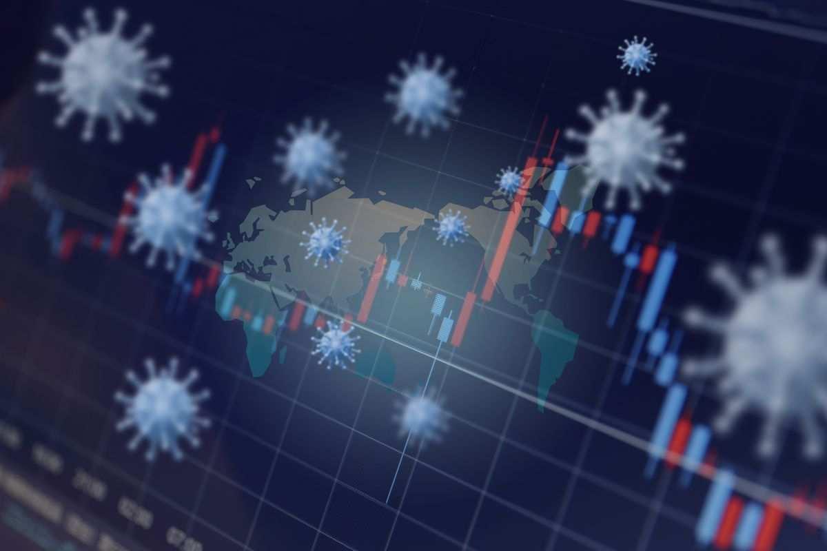 Россия сыграет особую роль в мировой экономике после пандемии коронавируса, — экс-министр Британии   Русская весна