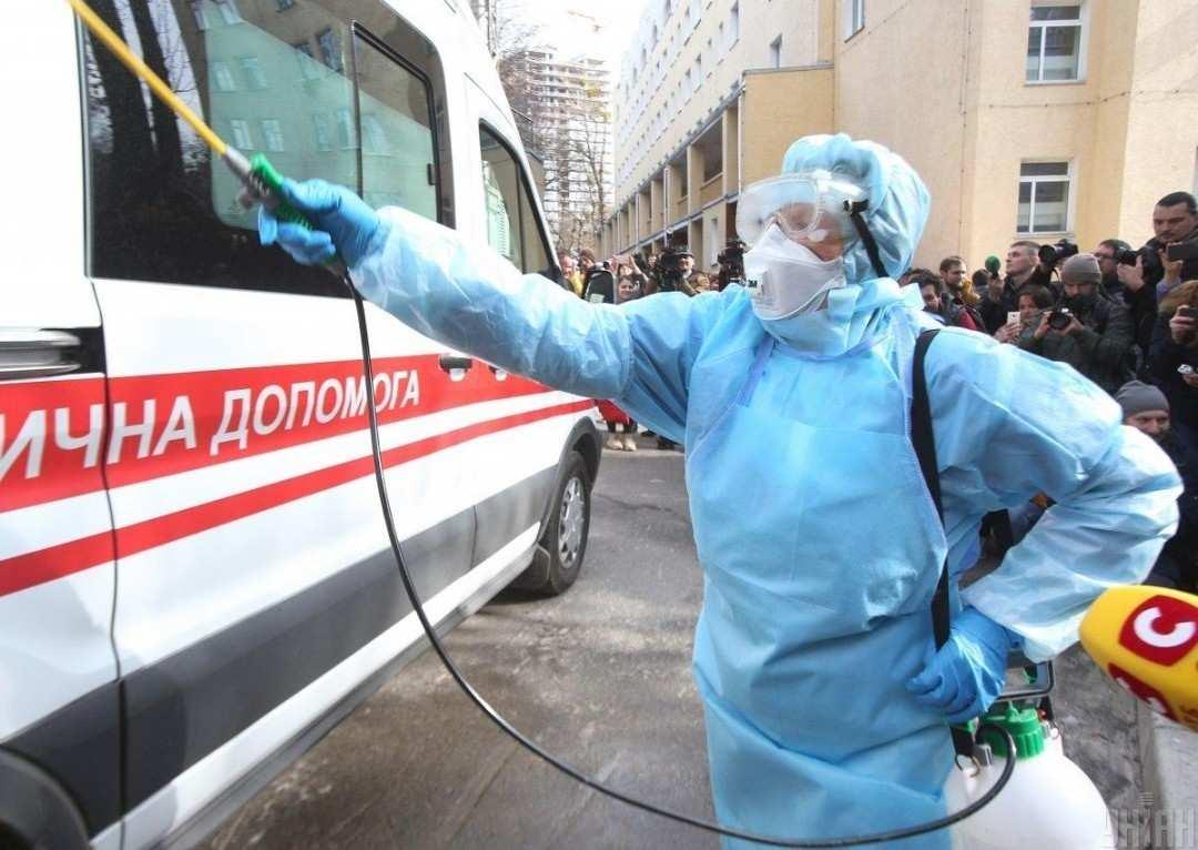 Болеют все— Академия Наук выдала адский прогноз по Украине   Русская весна