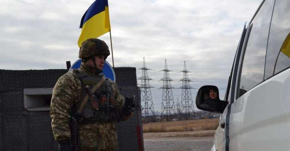 Киев ужесточил режим пересечения одного из пунктов пропуска на Донбассе | Русская весна