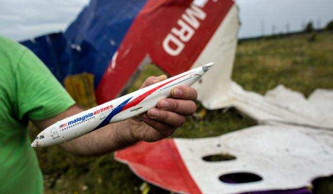ВНидерландах рассказали, чтогрозит обвиняемым поделу «Боинга» MH17 | Русская весна