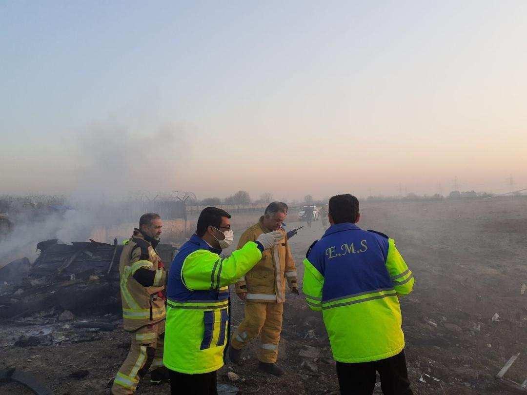 Опубликованы новые кадры ракетного удара по украинскому самолёту в Иране (ВИДЕО) | Русская весна