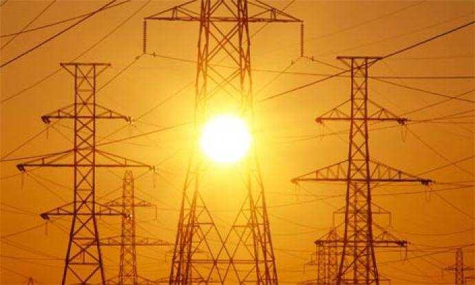 Почему Украина садится на электрическую «иглу» России (ВИДЕО) | Русская весна