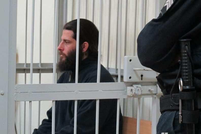 Вступил в силу приговор бывшему ополченцу Донбасса из Бразилии — он отказался от апелляции   Русская весна