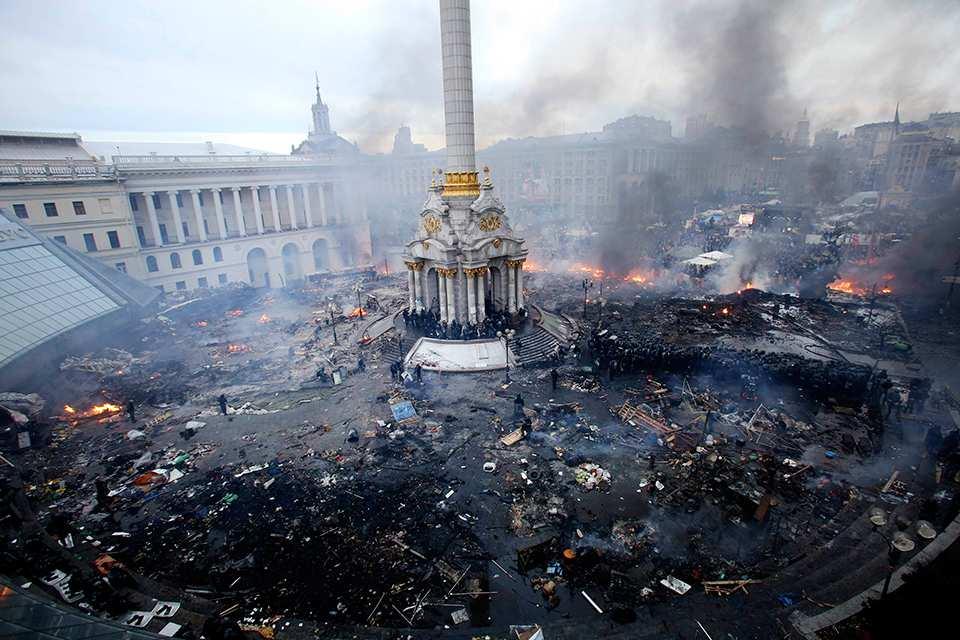 Вскрыты секретные данные о подготовке Майдана на Украине | Русская весна