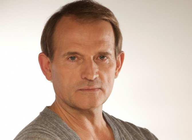 Медведчук назвал Януковича предателем | Русская весна