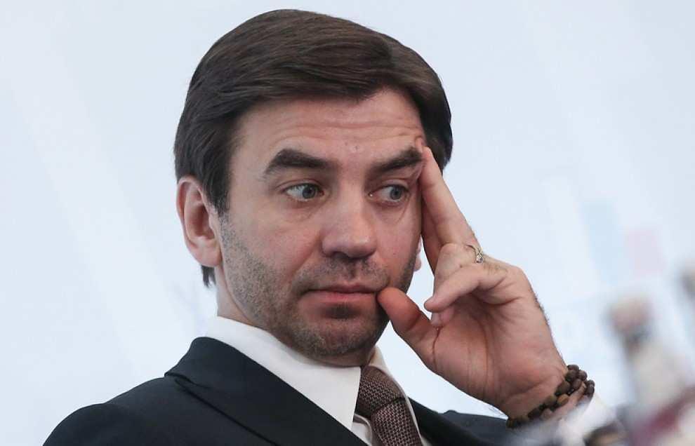 ФСБ «выманила» Абызова в Россию с помощью «влиятельного человека» | Русская весна