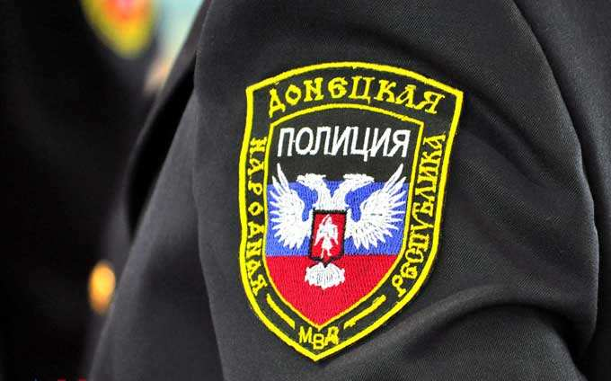 ВДНРначались чистки: задерживаются силовики ичиновники (ВИДЕО) | Русская весна
