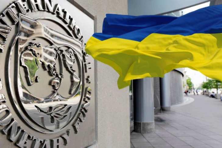 «Они пьют кровь простых украинцев»: МВФ превратил экономику страны в «абсолютный вакуум» | Русская весна