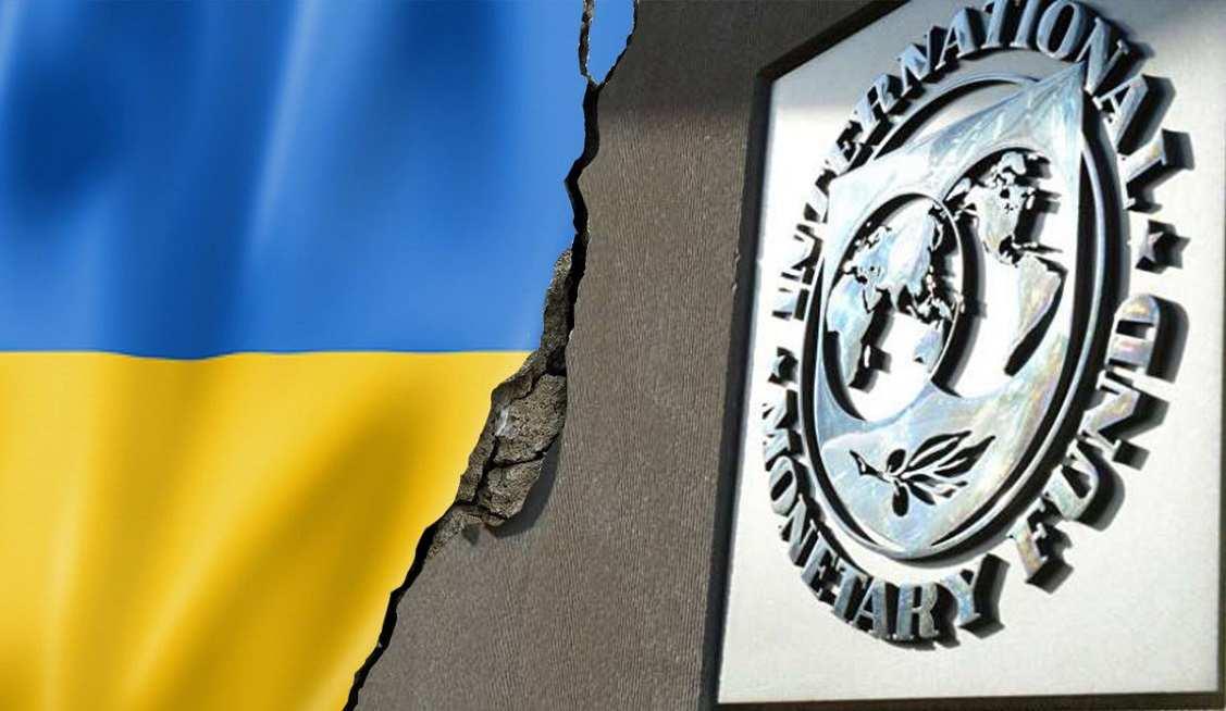 Украина больше других страдает откризиса, — МВФ | Русская весна