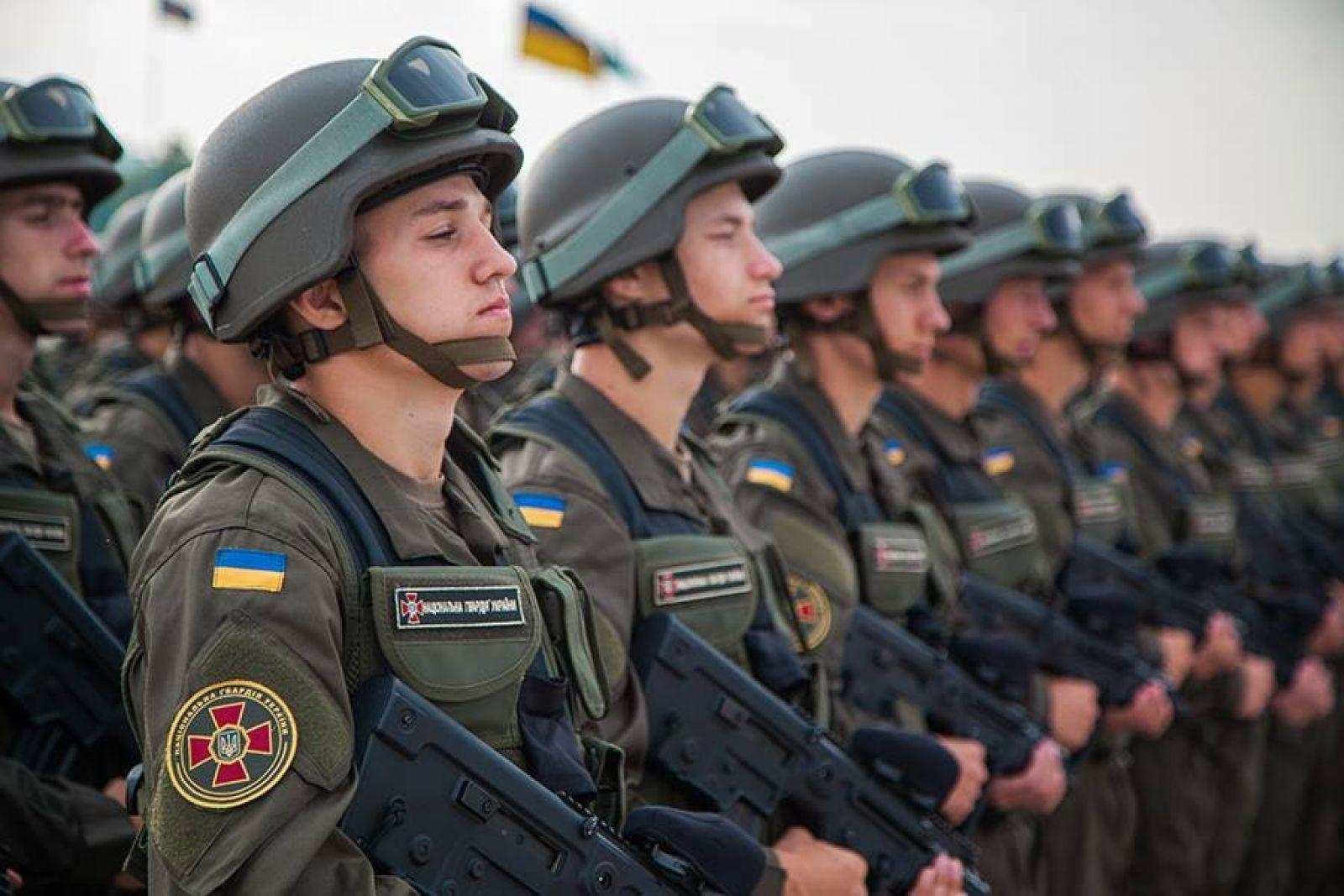 Опубликованы скандальные данные озадержанном экс-главе Нацгвардии Украины | Русская весна