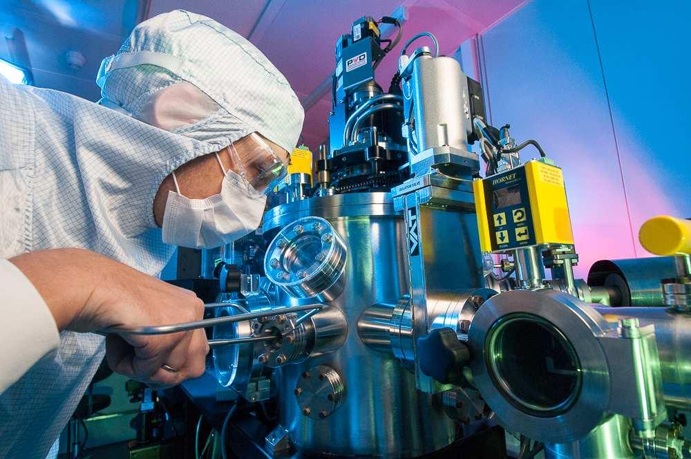 Донецк: политики из ЕС обсудили вопросы внедрения немецких нанотехнологий в промышленность ДНР (ФОТО) | Русская весна