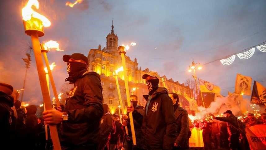 Ветеран «АТО»: Крымчане избежали ужасов Украины (ВИДЕО) | Русская весна