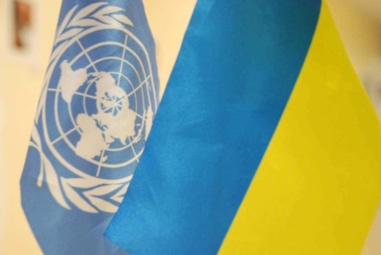 В ООН Украина потребовала от России доступ к Крыму и «прекратить уничтожать жизни» (+ФОТО)   Русская весна