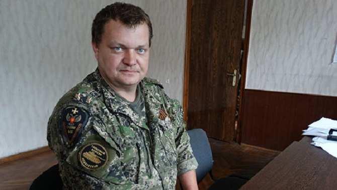 ВАЖНО: Легендарного ополченца ДНР хотят выдать Западу на расправу (ФОТО, ВИДЕО)   Русская весна