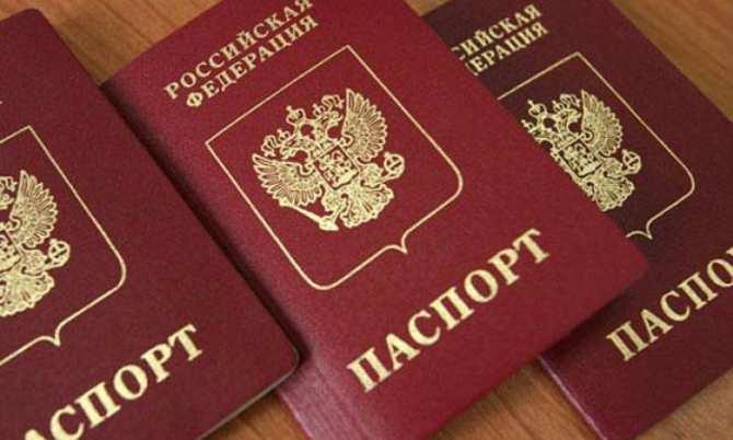 Бланки российских паспортов доставили наДонбасс месяц назад,— Прилепин | Русская весна