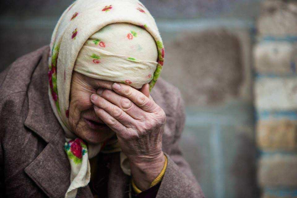 «Умрёшь быстрее, чем от коронавируса», — как дончане восприняли карантин и закрытие границ (ВИДЕО) | Русская весна