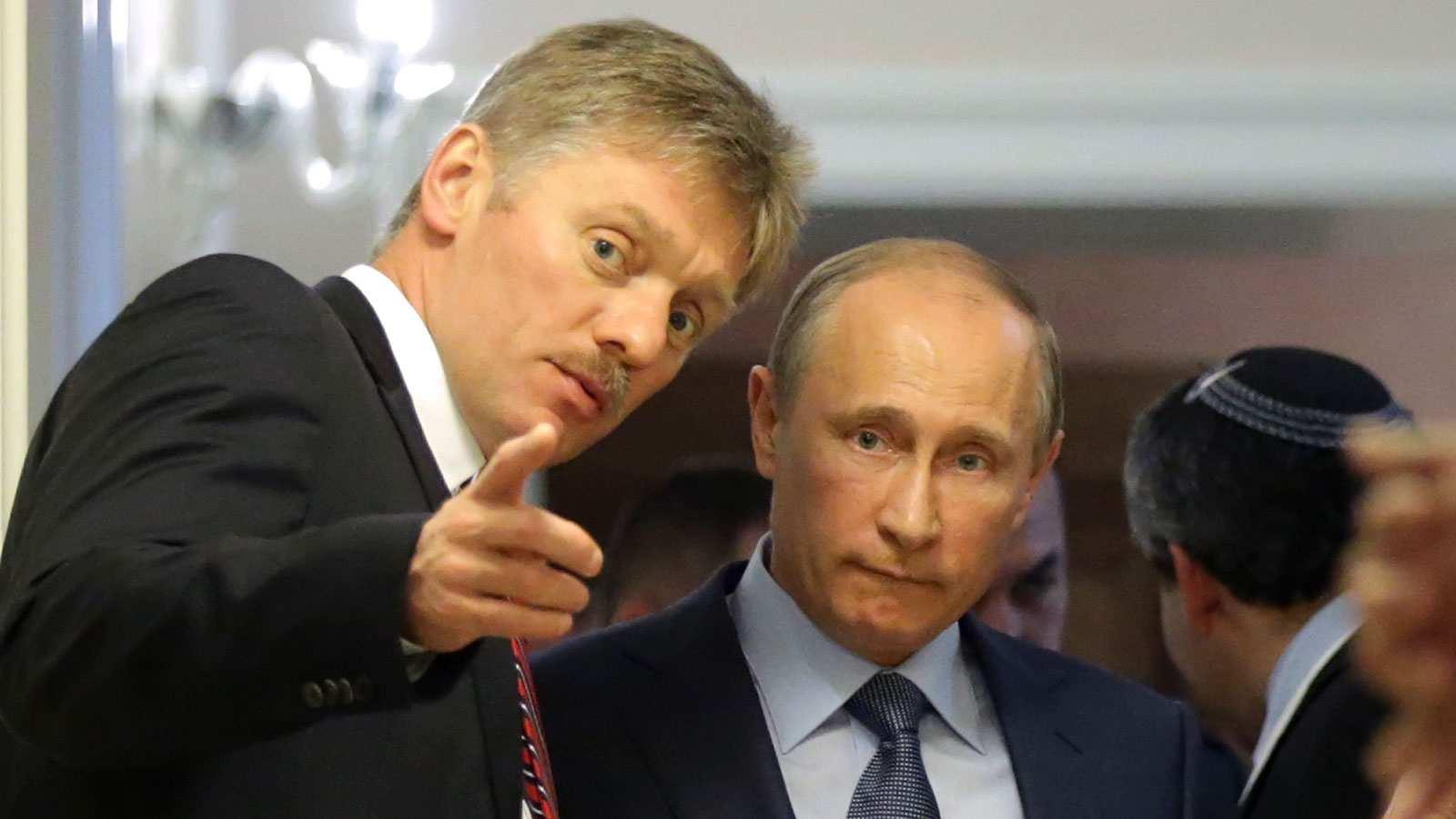 ВКремле назвали условие длявозврата российских офицеров вСЦКК наДонбассе | Русская весна