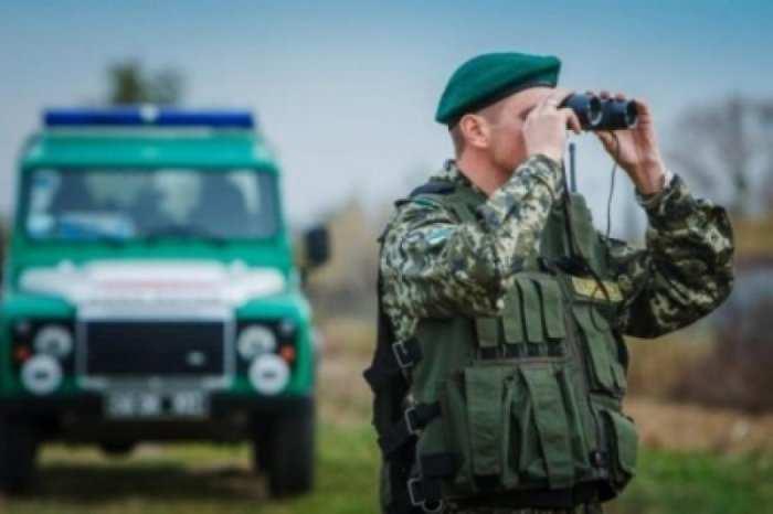 «Разгром» погранслужбы Украины | Русская весна