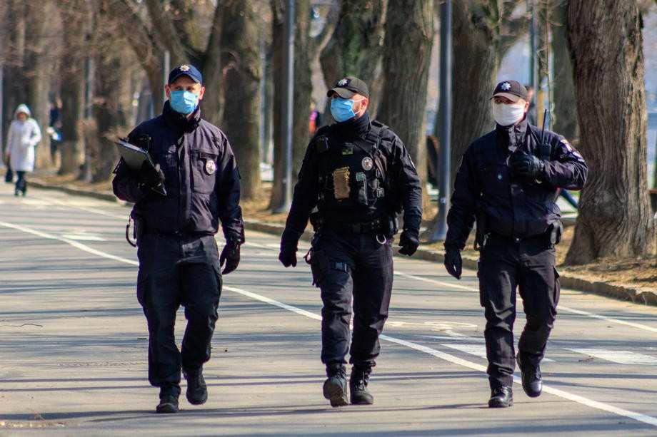 Украина готовится капокалипсису   Русская весна