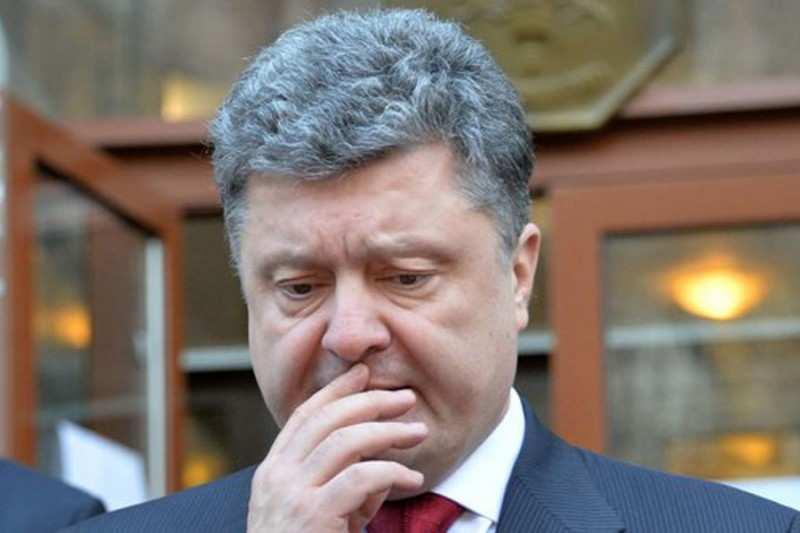 «Какой позор!» Обнародованы новые части переговоров Порошенко с Байденом (+ВИДЕО) | Русская весна
