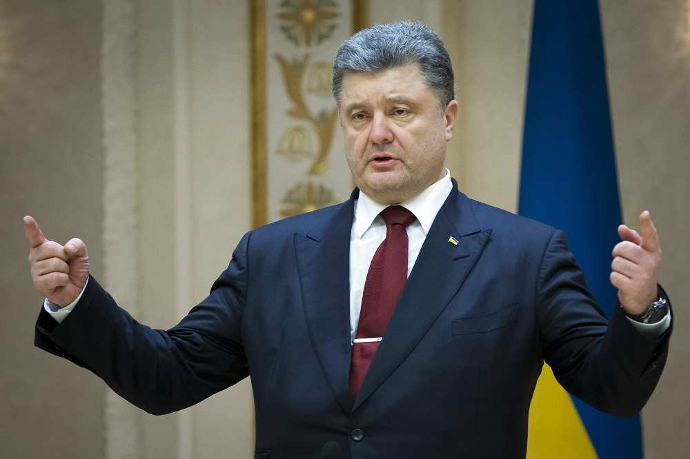 «Заметает следы»: зачем Порошенко перед уходом расставляет новых силовиков и судей (ФОТО) | Русская весна