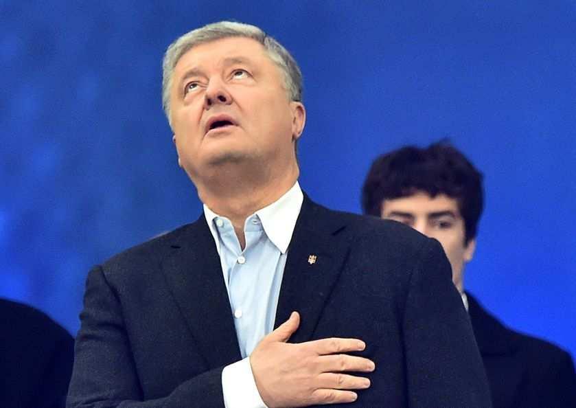 Был куратор из ФБР, — депутат Рады рассказал, как именно США управляли Украиной при Порошенко (ВИДЕО) | Русская весна