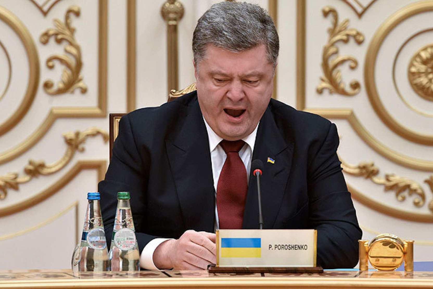 3закрыли, осталось 20: Генпрокурор Украины рассказала оделах против Порошенко | Русская весна