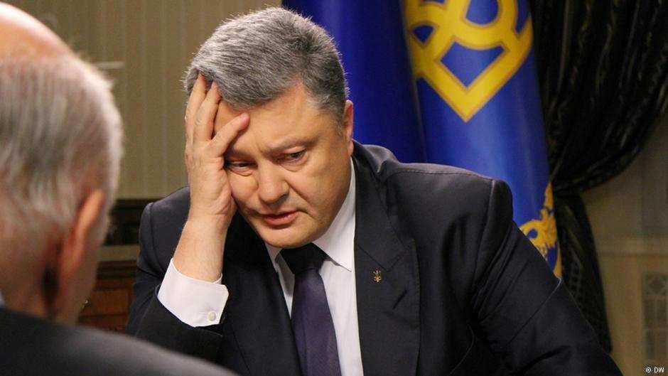 В Николаеве напали на палатку агитаторов Порошенко (ФОТО) | Русская весна