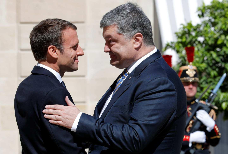 Порошенко летал во Францию и Германию за убежищем, — Царёв | Русская весна