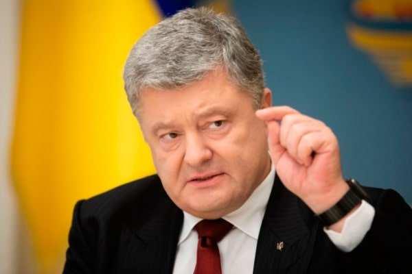 Порошенко: Процесс декоммунизации завершён (ВИДЕО) | Русская весна