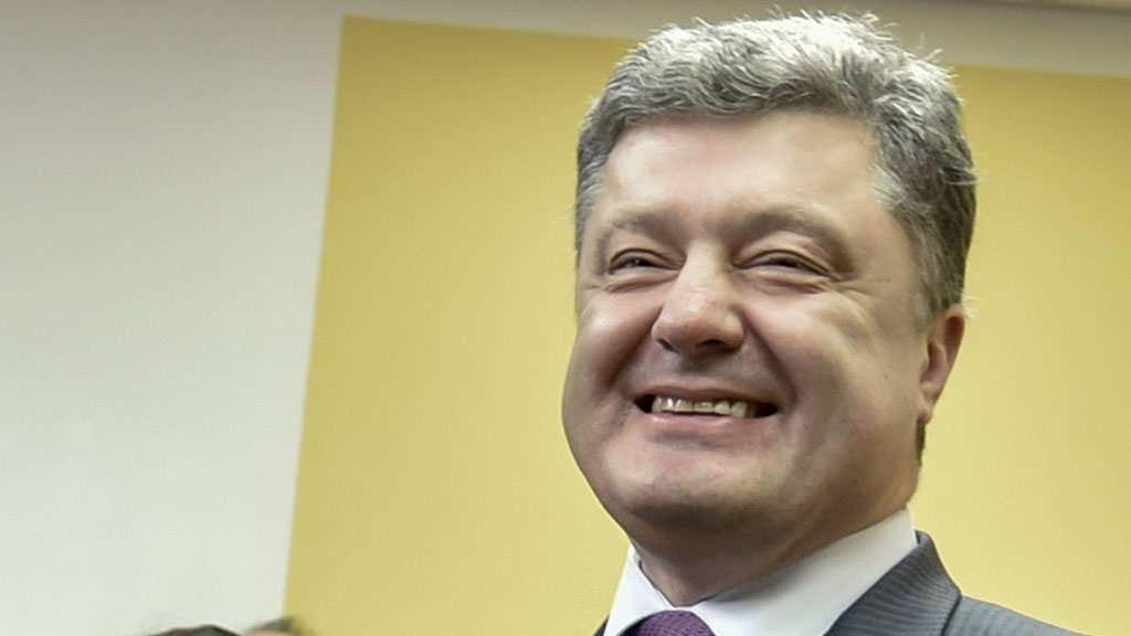В штабе Зеленского заявили о поддержке и продолжении курса Порошенко (ВИДЕО) | Русская весна