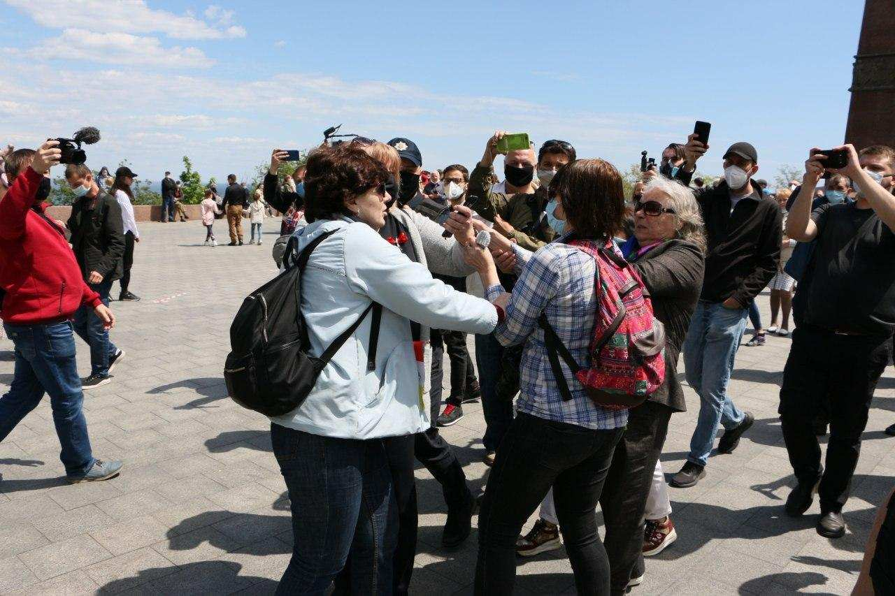 «Это маленький подвиг» — Царёв о Дне Победы наУкраине | Русская весна