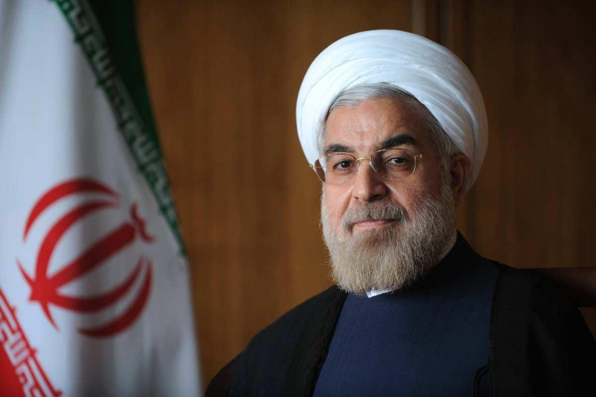 Иран грозит выйти из ядерной сделки    Русская весна