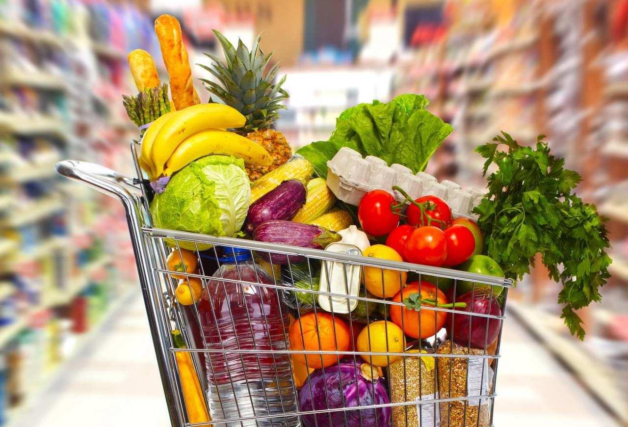 ВАЖНО: Будет ли в ЛНР дефицит продуктов? (ФОТО)   Русская весна