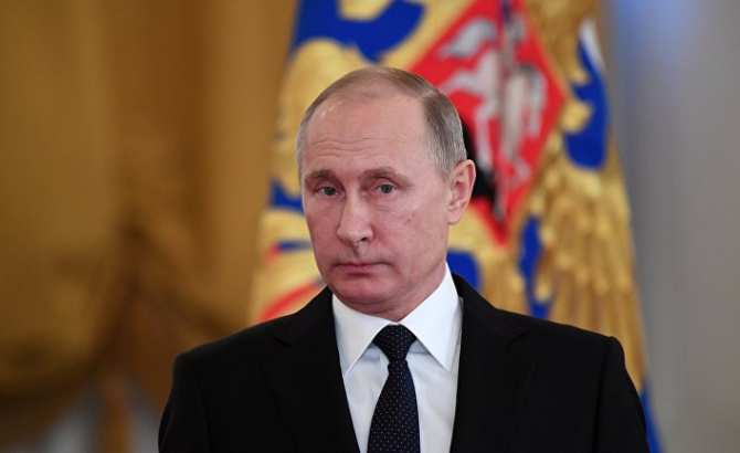 «Исторический визит»: Путин отправился вСаудовскую Аравию   Русская весна