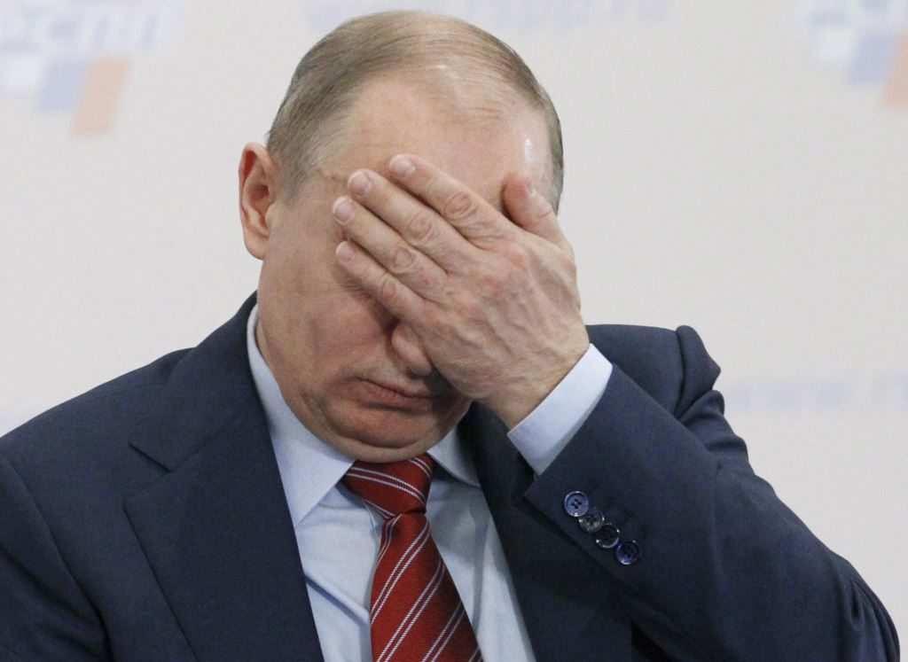Зеленский рассказал, чтопотребует уПутина (ВИДЕО)   Русская весна