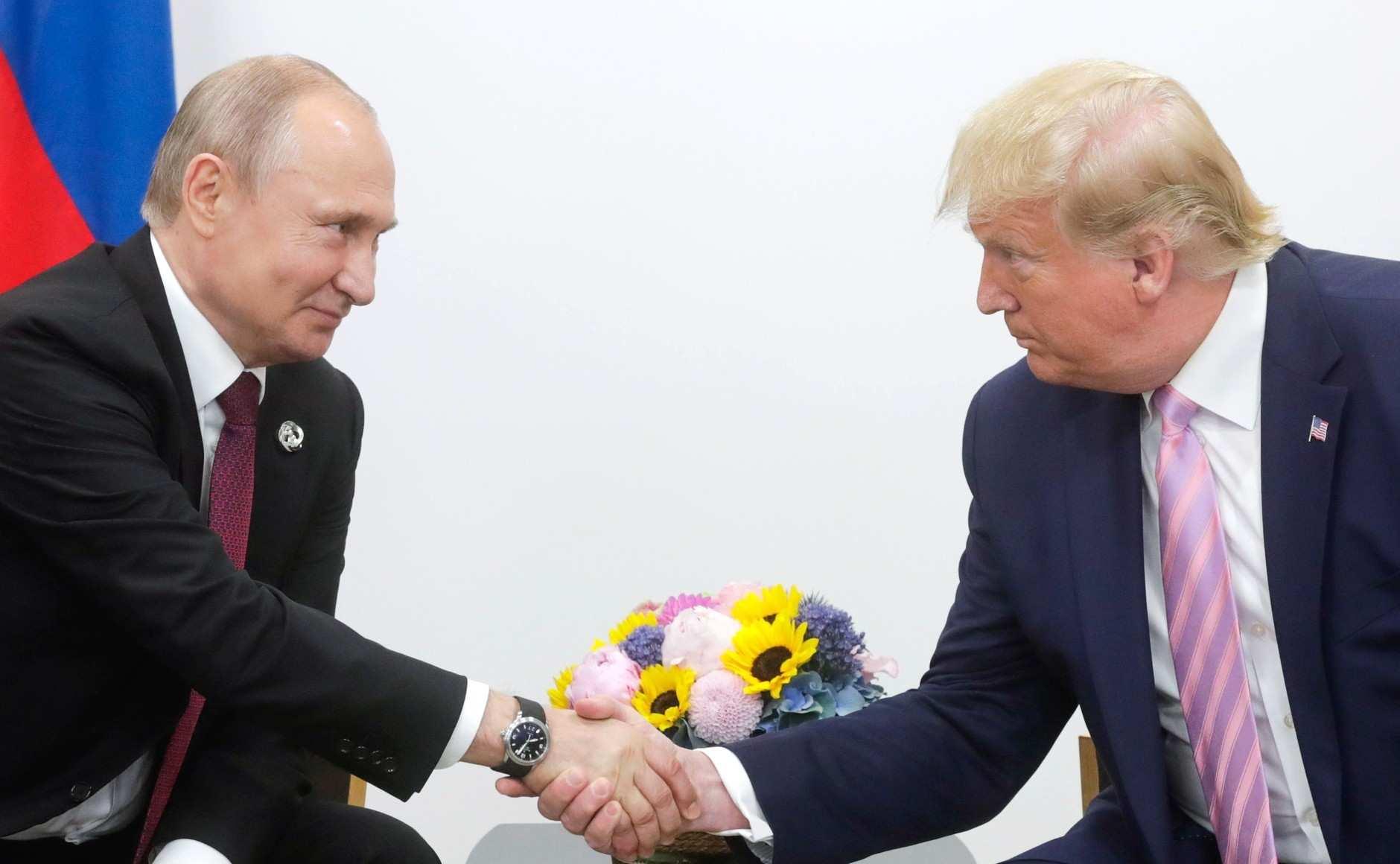 СРОЧНО: Трамп рассказал оликвидации главаря ИГИЛ ипоблагодарил Россию (ФОТО, ВИДЕО) | Русская весна