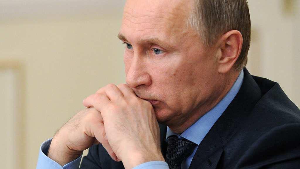 Путин недоволен медленным ростом доходов россиян (ФОТО, ВИДЕО) | Русская весна