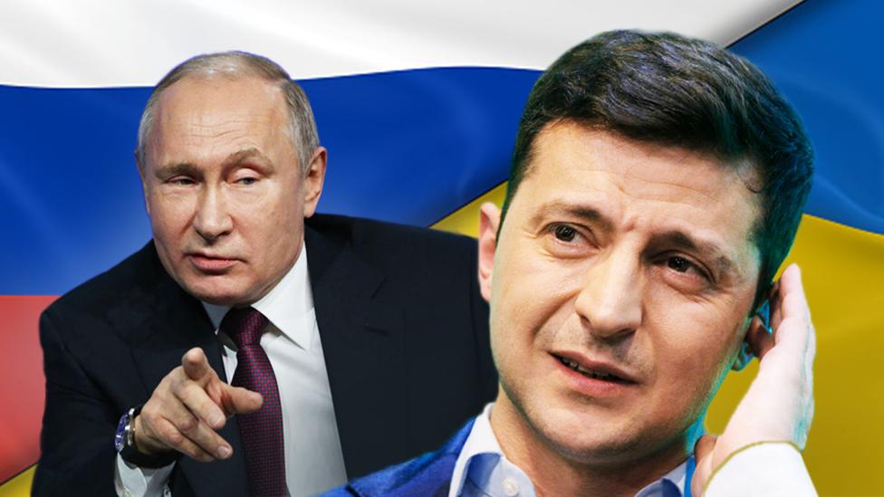 «Надеемся на лучшее»: В Совфеде прокомментировали разговор Путина с Зеленским | Русская весна